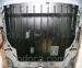 Защита двигателя и КПП VOLKSWAGEN Transporter T5 (2004+) 1,9TDI; 2,5TDI 1