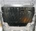 Защита двигателя и КПП VOLKSWAGEN Passat B7 (2011+) USA 3