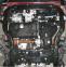 Защита двигателя и КПП VOLKSWAGEN Transporter T5 (2004+) 1,9TDI; 2,5TDI 3