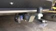 Фаркоп быстросъемный BMW X5 E70 2006 - и 2011 - 6