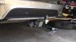 Фаркоп быстросъемный BMW X5 E70 2006 - и 2011 - 5