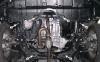 Защита двигателя и КПП TOYOTA Camry 40 (2006-2011) 2