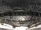 Защита двигателя и КПП TOYOTA Camry 70 (2017+) 2,5 2