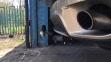 Фаркоп быстросъемный BMW X5 E70 2006 - и 2011 - 7
