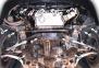 Защита двигателя и КПП AUDI A6 C5 (1997-2004) 5