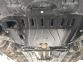 Защита двигателя и КПП TOYOTA Camry 70 (2017+) 2,5 0
