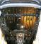 Защита двигателя и КПП HYUNDAI Solaris|Accent (2011+) 2