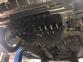Защита двигателя и КПП TOYOTA Camry 40 (2006-2011) 1