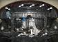 Защита двигателя и КПП HYUNDAI Solaris|Accent (2011+) 1