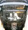 Защита двигателя и КПП HYUNDAI Solaris|Accent (2011+) 0