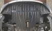 Защита двигателя и КПП VOLKSWAGEN Passat B7 (2011+) USA 0