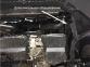 Защита двигателя и КПП VOLKSWAGEN Passat B7 (2011+) USA 2