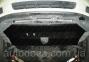 Защита двигателя и КПП MG 550 (2010+) 2,0 0