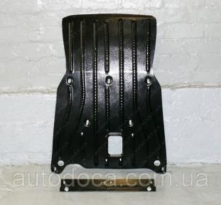 Защита двигателя BMW F30 (2012+) 320i 2,0; 2,0D АКПП