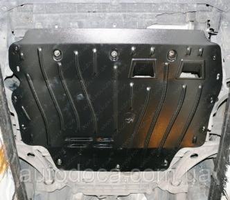 Защита моторного отсека и КПП VOLKSWAGEN Passat B7 USA 2011-