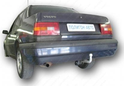 Фаркоп стандартный VOLVO Volvo 440 1988-1996