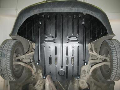 Защита двигателя и КПП AUDI A6 C5 (1997-2004)