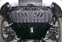 Защита двигателя и КПП MAZDA 6 (2002+) 1,8; 2,0; 2,3; 3,0