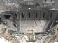 Защита моторного отсека Toyota Camry 70