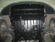 Защита двигателя и КПП VOLKSWAGEN Transporter T5 (2004+) 1,9TDI; 2,5TDI