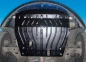 Защита моторного отсека OPEL Corsa C 2006-2014